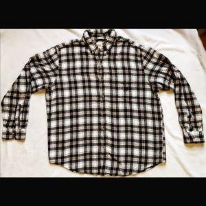 Chaps Ralph Lauren plaid Cotton Flannel